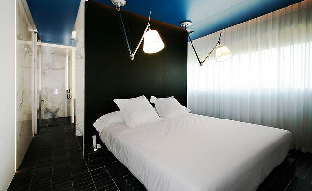 HOTEL PUERTA AMERICA, MADRID *****